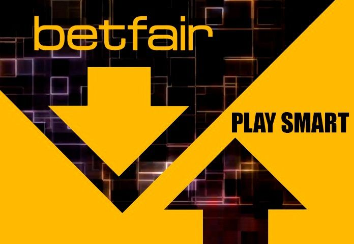 Betfair app overview