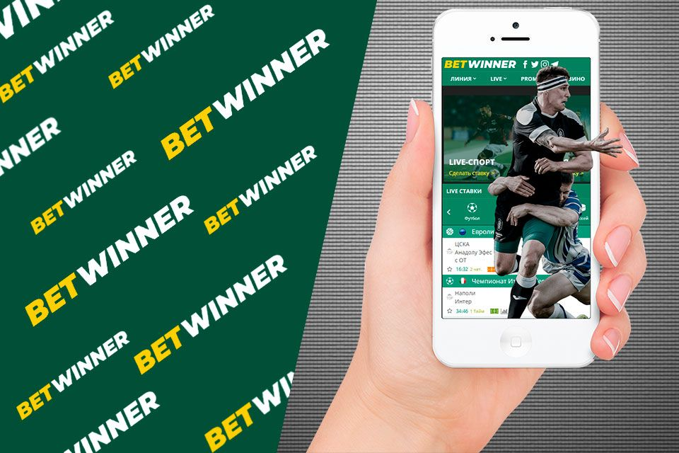 Betwinner review of the site