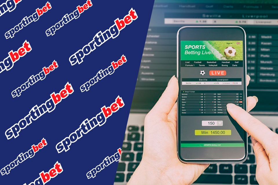 How to Sportingbet app download